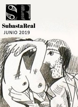 SUBASTA REAL. Subasta On-line Verano 2019